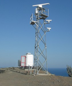 IMDSS Coastal Radar Site