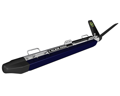 System 4000 Side Scan Sonar